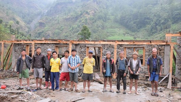 project-update-the-small-world-nepal